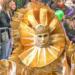 Berne Carnival 2014 - Berner Fasnacht