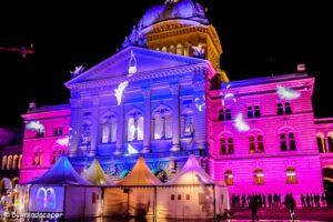Museumsnacht Berne 2014