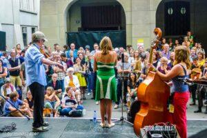 Buskers Berne 2014 - Street Festival