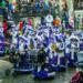 Berne Carnival 2015 - Berner Fasnacht