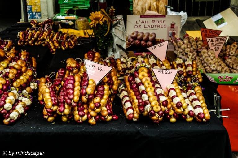 Zibälämärit 2015 - Berne Onion Market