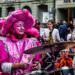 Berne Carnival 2017 - Berner Fasnacht