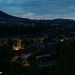 Image 1 - creating hdr berne evening rise