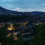 Image 3 - creating hdr berne evening rise