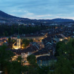 Image 6 - creating hdr berne evening rise