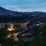 Image 7 - creating hdr berne evening rise