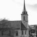 Nydegg Church - Berne in Black & White