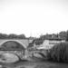 2 Bridges at Nydegg - Berne in Black & White