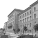 Bundeshaus South Facade - Berne in Black & White