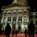 Candle Light Sea at Bundeshaus - Berne by Night
