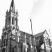 Peter & Paul Church - Berne in Black & White