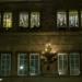 Xmas Window Lights - Berne