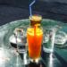 Morning Drinks in the Morning Sun - Mediterranean Spirit