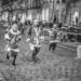Santarun Berne 2017 in Black & White