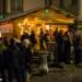Märitbeizli at Xmas Market - Berne