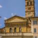 Basilica Santa Maria di Trastevere - Roma Eterna