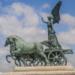 Angelo di Vittore Emanuel Monumente - Roma Eterna