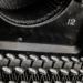 Remington Typwriter - Vintage