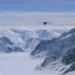 Bild above the clouds - Aletsch Glacier - Swiss Landscapes