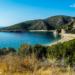 two secluded beaches - mediterranean spirit