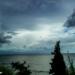 At Sormy day at the Mediterranean Sea - Mediterranean Spirit