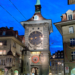 Zytglogge Clock Tower - Bern in HDR by Night