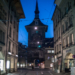 Zytglogge before Sunrise - Berne by Night