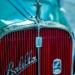 Fiat Balilla Front - Vintage Car