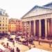 Piazza della Rottonda & Pantheon - Roma Eterna