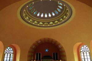 Old Synagogue Essen - Alte Synagoge Essen - Architecture