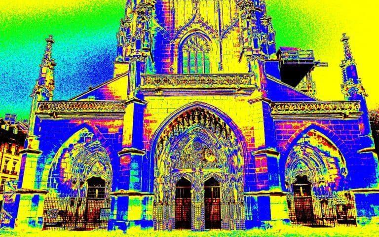 Berne Minster Color 5