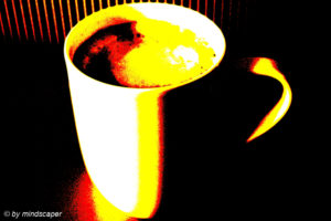 Cappuccino Photo Art 7 - Coffee Photo Art