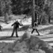 cross-country skiing - Winter People
