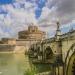 Sant' Angelo - Ponte e Castello - Roma Città