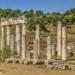 Ancient Temple Ruin - Historics