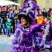 Berne Carnival 2017