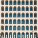 Palazzo della Civiltà del Lavoro - EUR, Roma