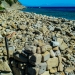 Stoned Mediterranean Beach
