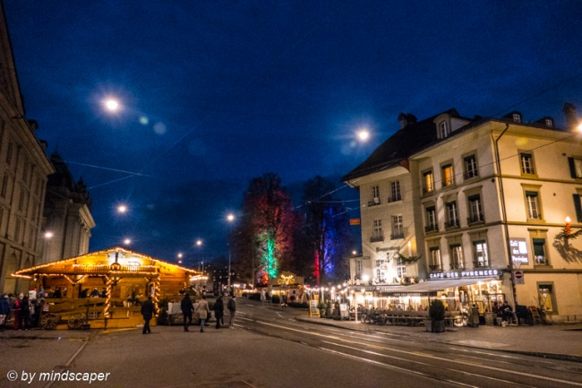 Advent Evening at Kornhaus Square