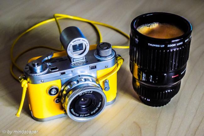 picturehunter's coffee break