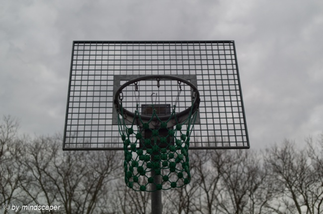 Let's Play Basket